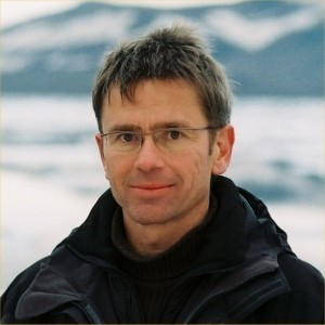 Prorf Stefan Rahmstorf