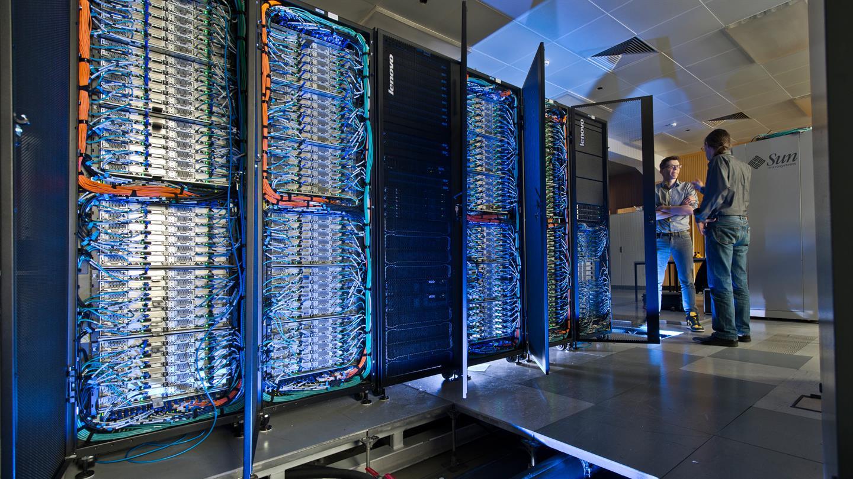 Le DLR met en service un supercalculateur pour la recherche en avionique sur son site de Göttingen