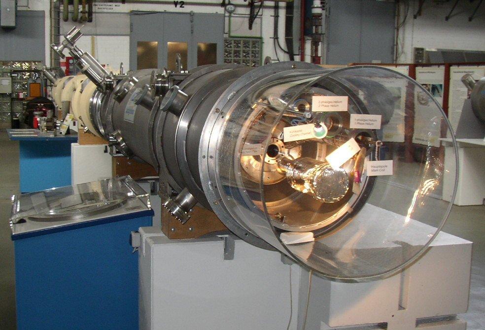 L'accélérateur linéaire européen XFEL désormais en fonctionnement