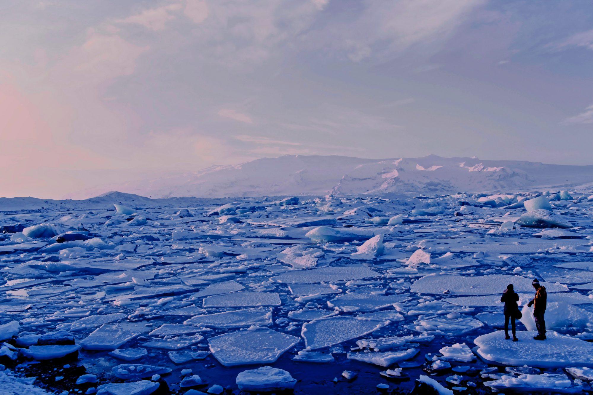 L'appel de chercheurs pour endiguer le changement climatique