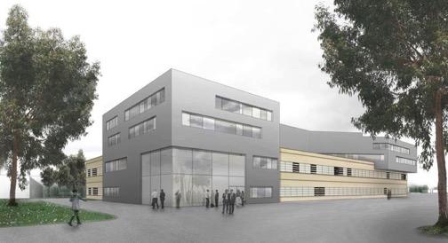 Ouverture du Centre pour nanostructures hybrides à Hambourg