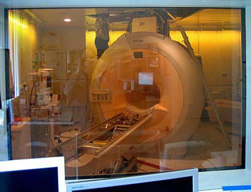Construction d'un centre pour la physique et la médecine à Erlangen