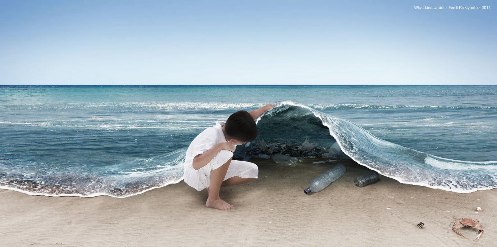 Programmes de recherche du BMBF sur le cycle de vie du plastique et son impact sur l'environnement