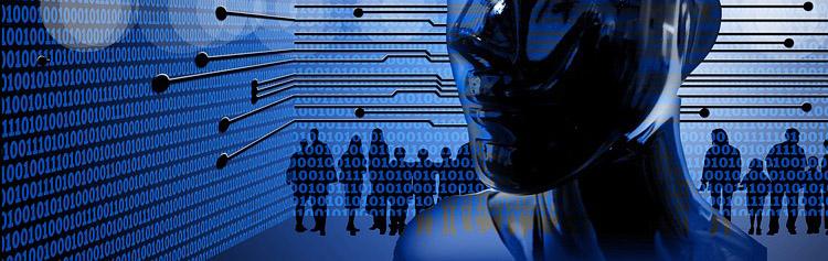 Intelligence Artificielle #IA : Stratégie et Recherche en Allemagne @INRIA