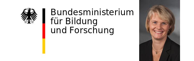 #BMBF : Présentation du plan d'action du ministère fédéral de l'éducation et de la #recherche devant le #Bundestag