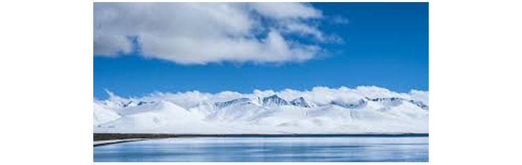 Des explorateurs de l' #Arctique ont mesuré un niveau de concentration record de #microplastique dans la glace