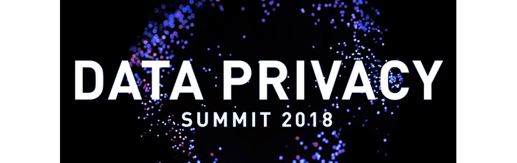 #HPI et #DeloitteDeutschland ont organisé le Data Privacy Summit 2018 à #Potsdam (26 avril)