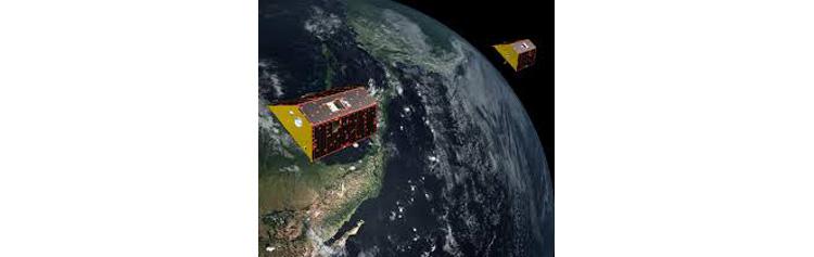 Une mission satellitaire pour suivre de manière très précise les conséquences du changement climatique
