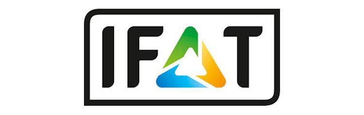 """Le #salon des technologies de l'environnement """"#IFAT"""" à #Munich"""