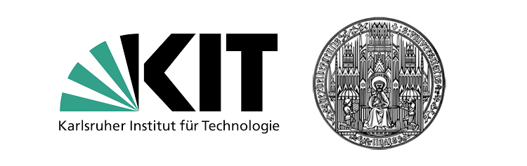 Renforcement de la coopération en matière de recherche entre #Karlsruhe et #Heidelberg