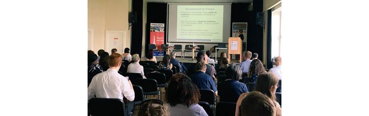Compte-rendu de la 5ème édition de la journée franco-allemande des jeunes chercheurs #JFAJC18