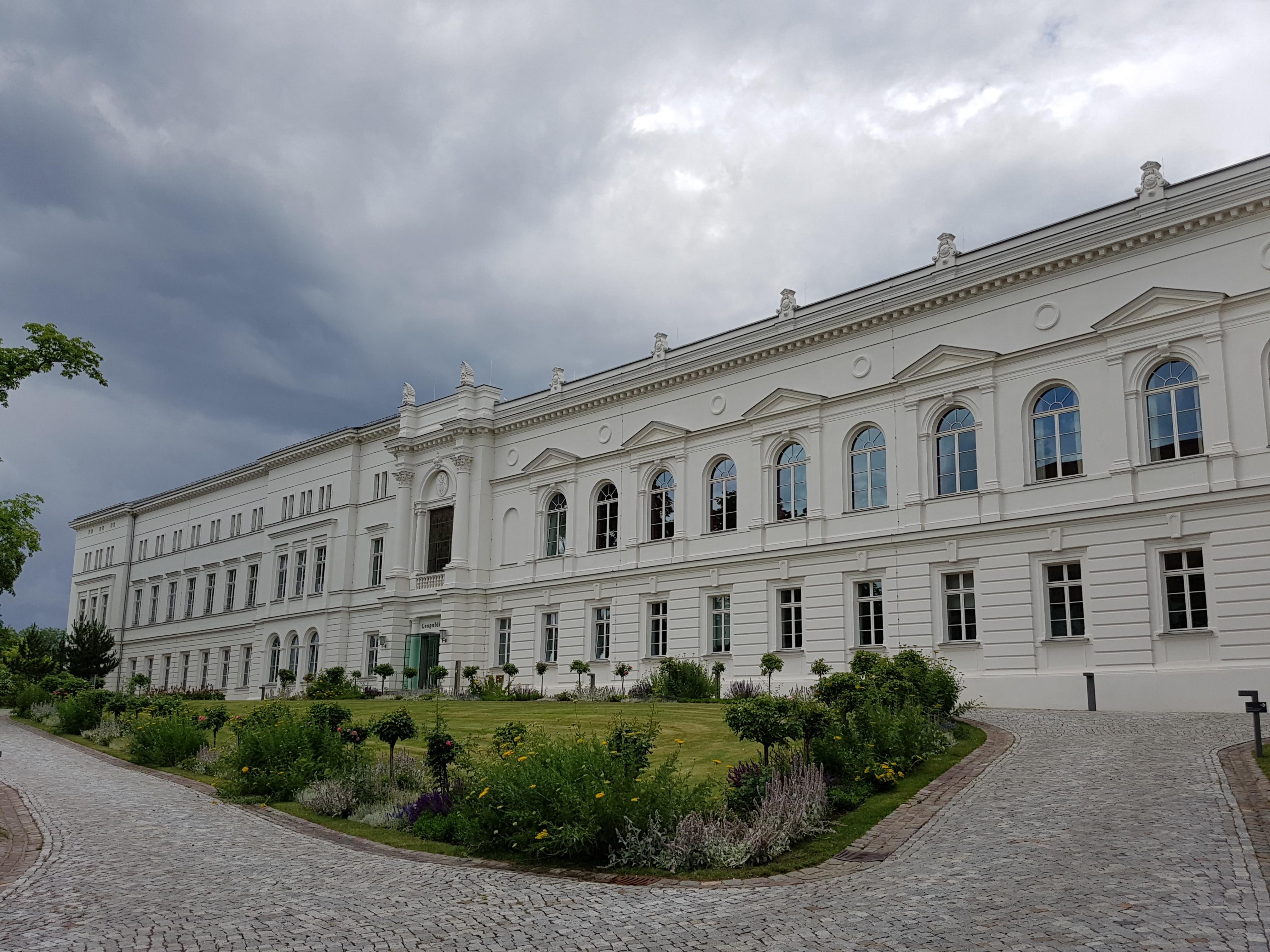 L'académie allemande des sciences  Leopoldina fête ses 10 ans