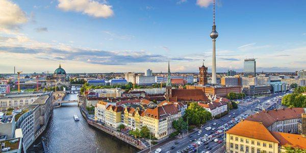 #Recherche et développement dans le Land de Berlin