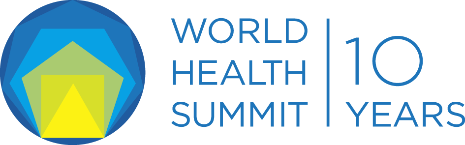 Emmanuel Macron parraine la 10ème édition du Sommet Mondial pour la Santé à Berlin, 14-16 octobre 2018
