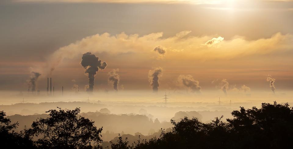 Rapport du Conseil consultatif scientifique sur le changement global (WBGU), à l'approche de la COP24