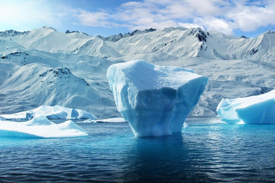 Une expédition scientifique internationale se dirige vers de nouveaux #écosystèmes découverts en #Antarctique
