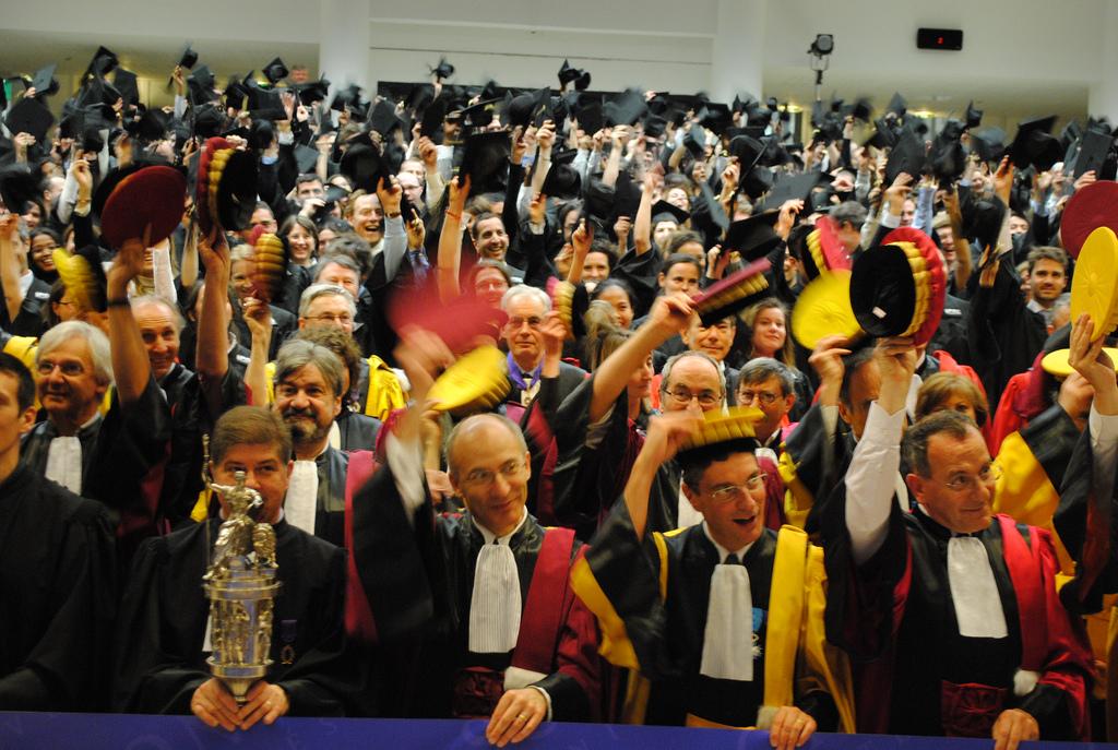 L'université Friedrich Alexander de Erlangen Nürnberg s'allie avec neuf autres universités, dont quatre françaises