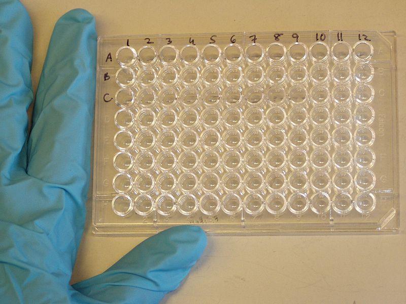 Un test sérologique du #SARS-CoV-2 en moins de 10 mn pour tester l'immunité au virus