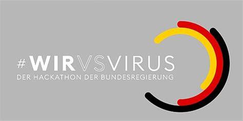 34 projets développés au cours du hackathon #WirVsVirus recevront 1,5 millions d'euros de la part du ministère fédéral pour l'éducation et la recherche