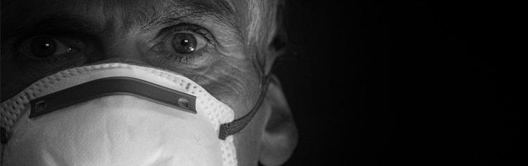 Des masques de protection qui détruisent 99,9% de SARS-CoV-2