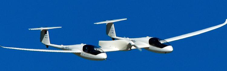 Le centre allemand pour l'aéronautique et l'astronautique finance quatre nouveaux centres sur la mobilité du futur