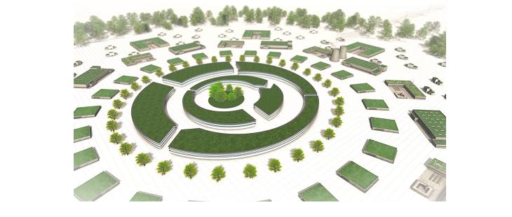 Energie du futur : Création d' un centre de recherche fédéral de grande envergure dans le domaine de la gestion de l'énergie dans la région de la Lusace (SAXE, Allemagne)
