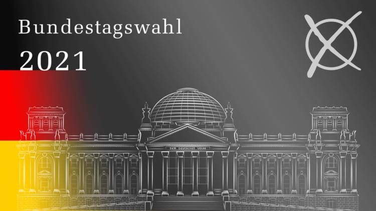 Elections générales (Bundestag) fin septembre en Allemagne : les programmes des partis pour la recherche et le numérique